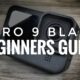GoPro Hero 9 Black Beginners Guide.