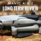 DJI Mavic Air 2 Long Term Review. Best Drone of 2020