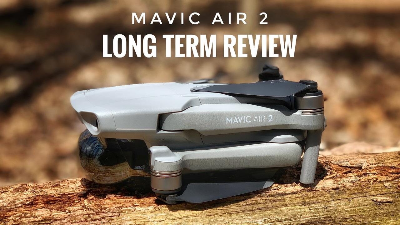 DJI Mavic Air 2 Long Term Review. Best Drone of 2020