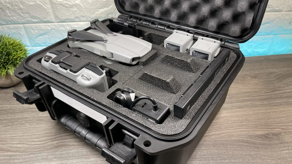 DJI Protector Case for the Mavic Air 2.