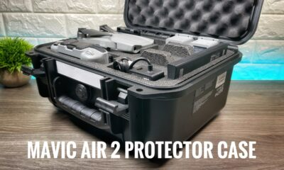 DJI Protector Case for the Mavic Air 2.