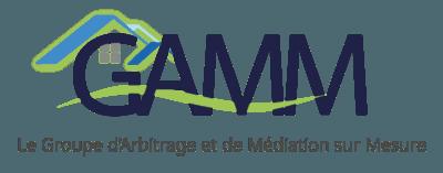 Le GAMM Logo