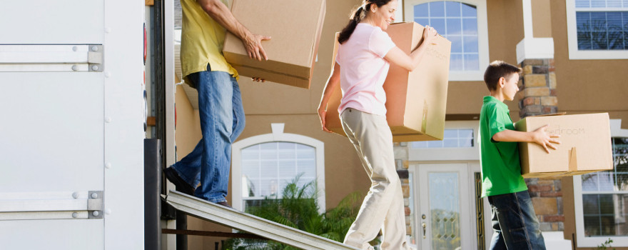 Zooz Moving. The Best Tucson Moving Company