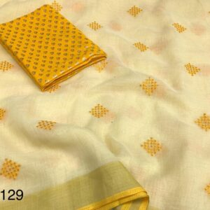 Pure_Linen_Saree_collection_online_vatika_fabrics_8