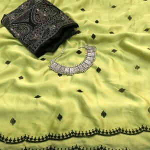 Cotton_Crape_Saree_Online_Shopping_Blackjack_vatika_fabrics_10