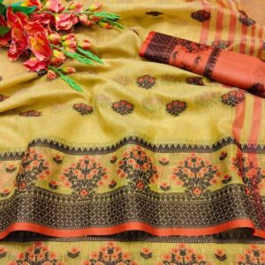 Cotton_Crape_Saree_Online_Shopping_Cotton_Candy_vatika_fabrics_3