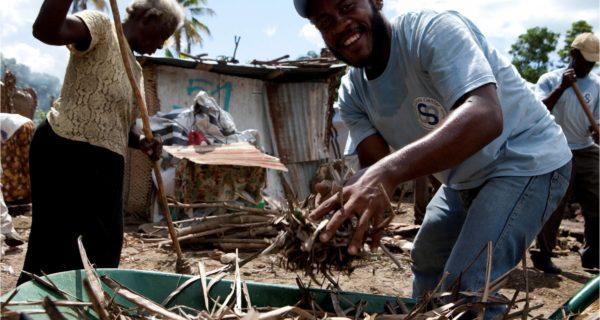 Haiti Page