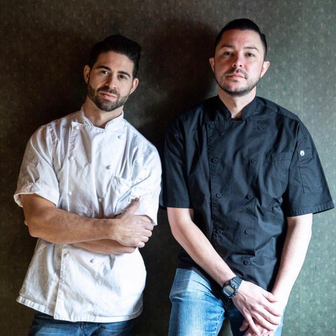 Ryan & Adam - Ardyn Headshot