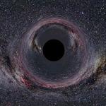 black hole png