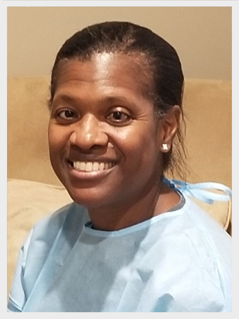 Dr. Monica Mosely