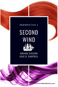 Second Wind - 2 Perspective Book Series