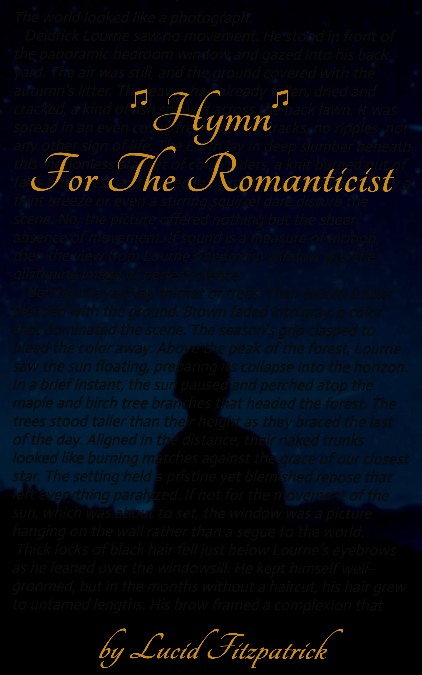 Hymn for the Romanticist