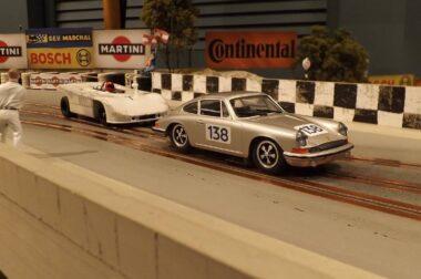 Targa Florio II (1970 & 1971)