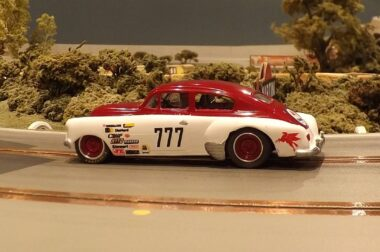 La Carrera Panamericana IV (1950-1954)