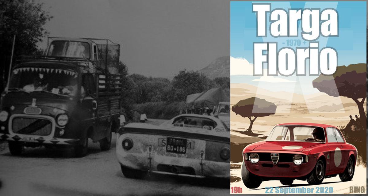 Targa Florio X