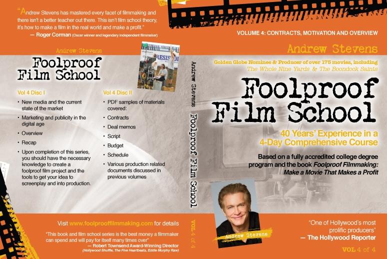 FoolProof Film Series: Volume 4
