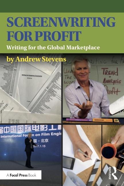 Screenwriting for Profit - Screenwriting for Profit (Pre-Order)