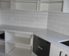 Scullery/Pantry