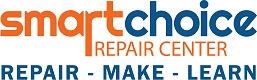 We can repair almost anything.