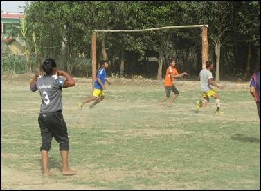 029 - Dhangheri game