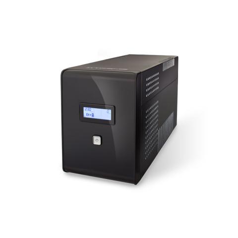 S70i 1000VA-1500VA Online UPS