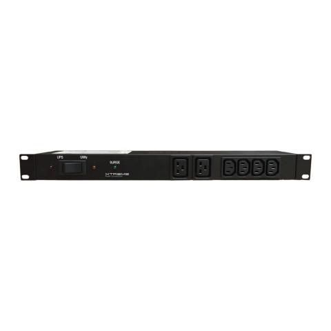 XBDM-1020HV Bypass Distribution Module