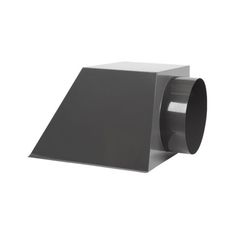 XC-ADPT2 Condenser Plenum