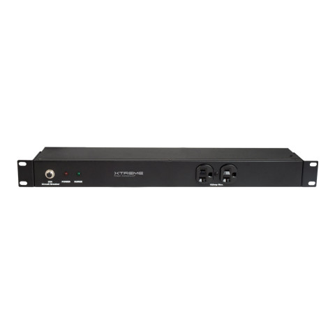 XPDS1020HV Power Distribution Unit