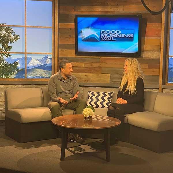 Braxton MD TV 8 Interview