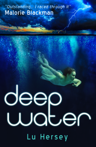 33 Deep Water