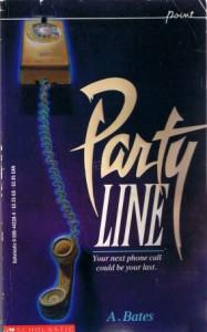 partylineabates