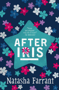 After Iris new cover