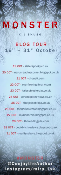 MONSTER BLOG TOUR BANNER