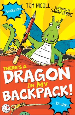 Dragon In My Backpackv3