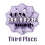 awardukyabbloggers3rdplace
