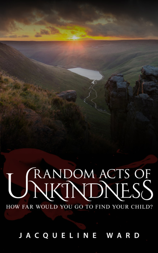 NEW Random acts of unkindness v6