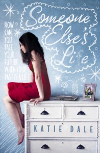Someone Else's Life UK cover