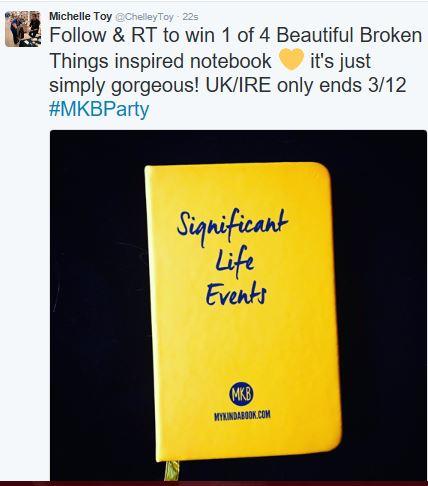 mkbnotebook