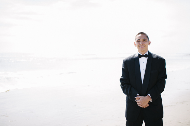 ventura beach wedding