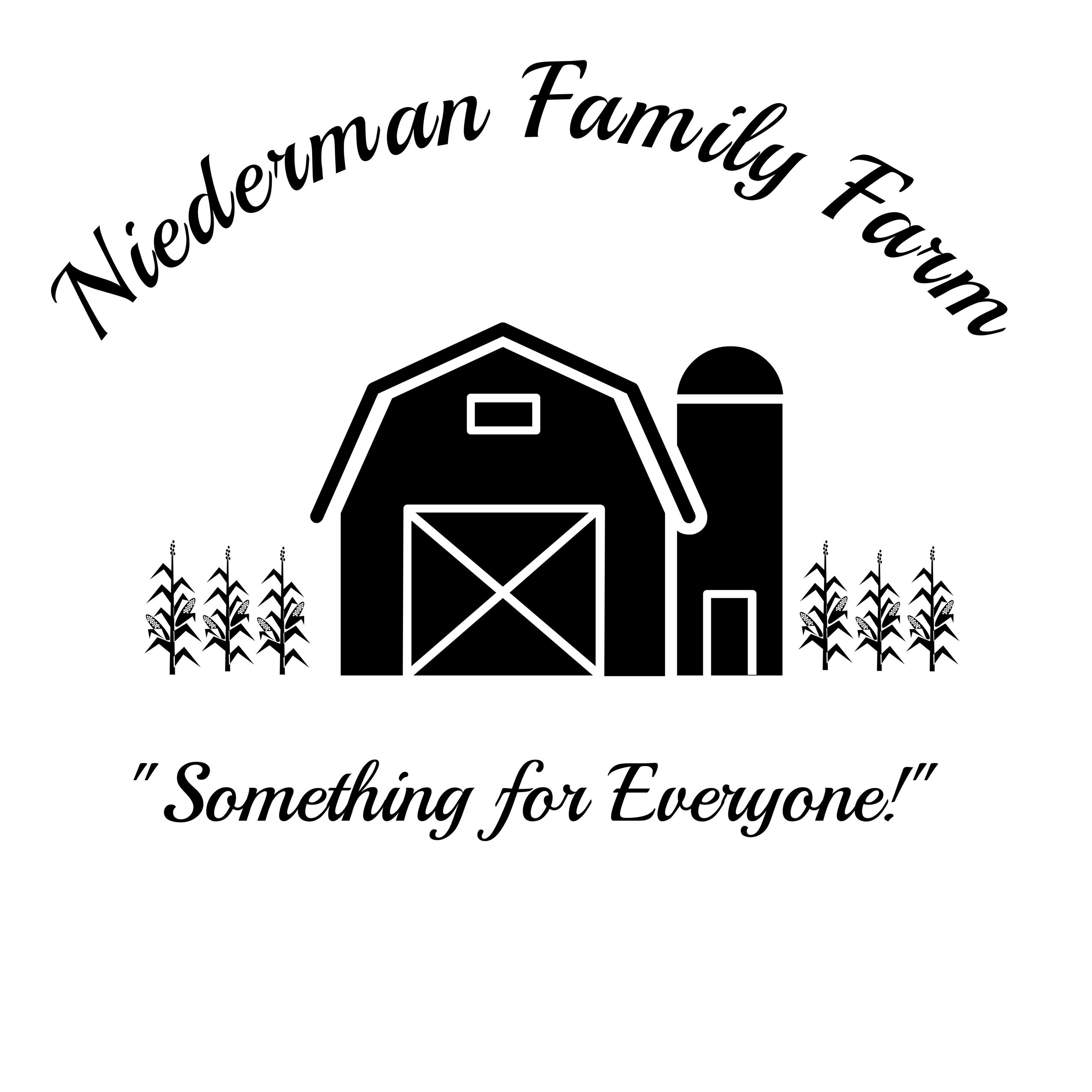 Niederman Logo
