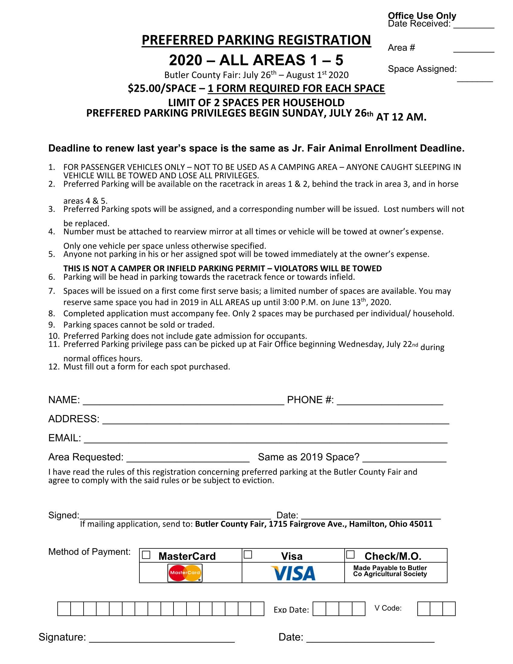 PREFERRED PARKING REGISTRATION FORM 2020_Page_1