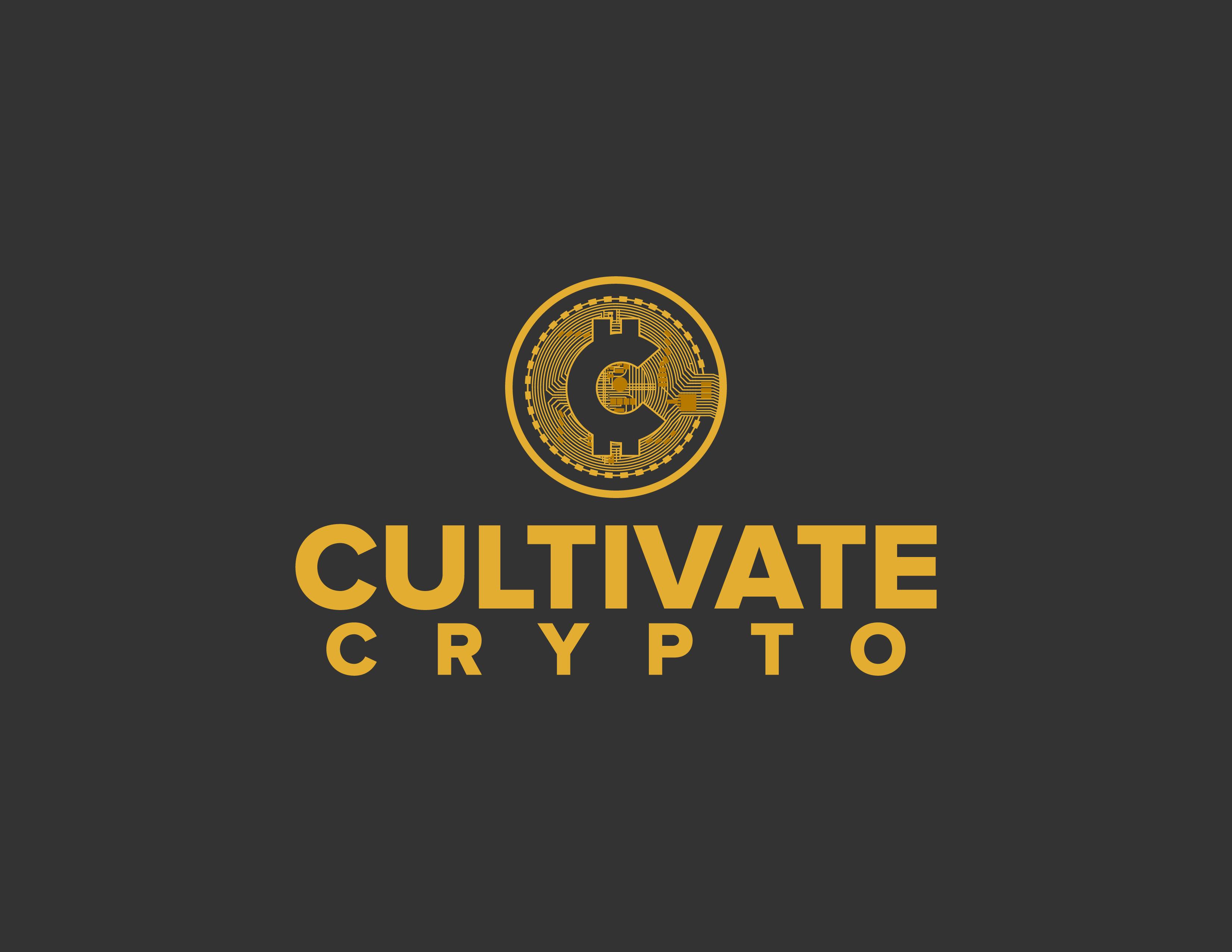 Cultivate Crypto
