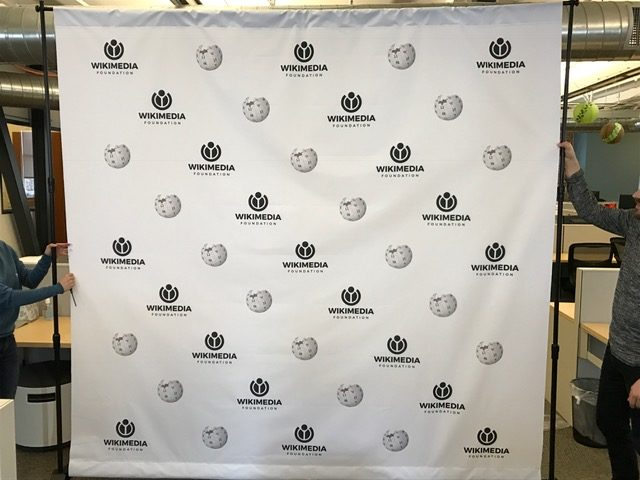 Step and Repeat Banner Printing Same Day Banners Houston