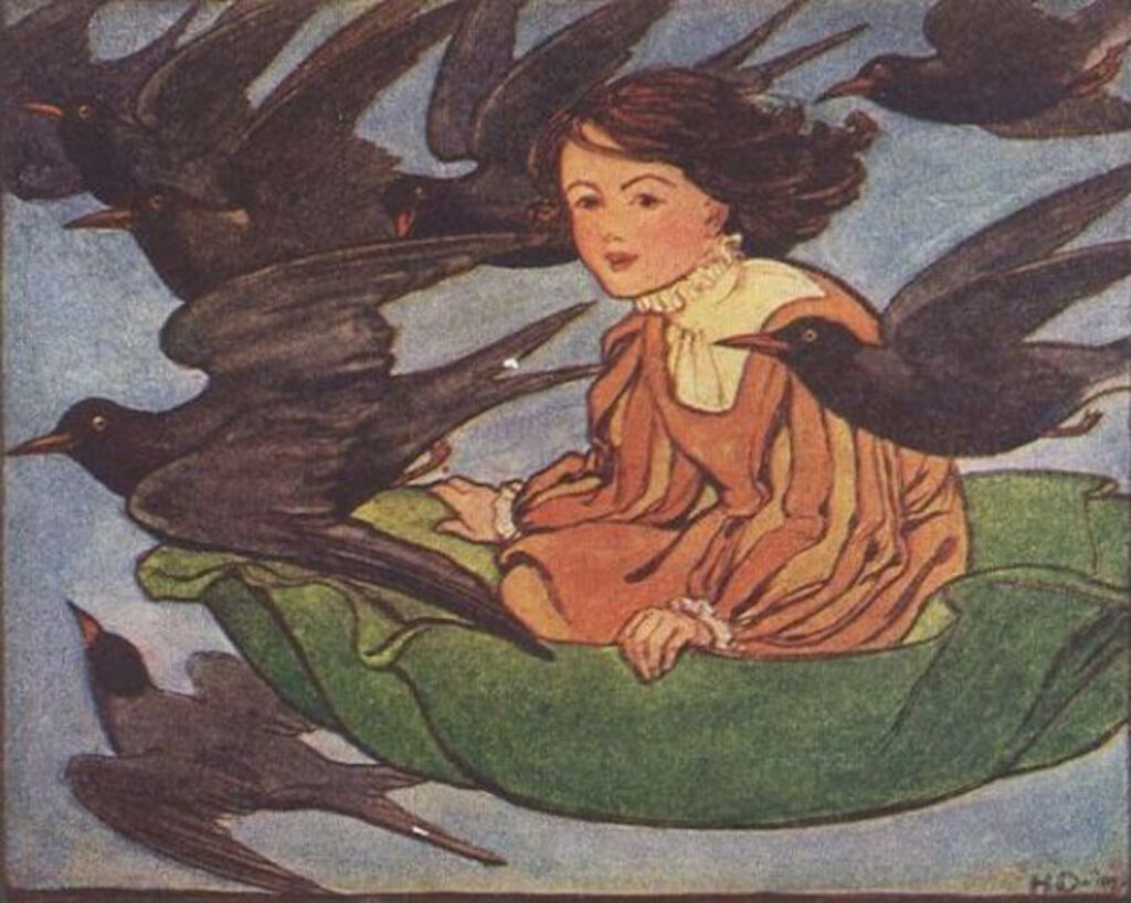 (10) Illustration_from_The_Little_Lame_Prince_and_His_Travelling_Cloak_ by_Dinah_Maria_Mulock_illustrated_by_Hope_Dunlap_1909_14