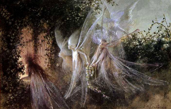(11) Fairy_passage