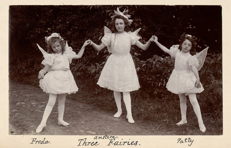 Three Fairies