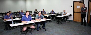 BPI Training & Test Prep