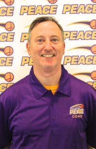 Coach K Headshot