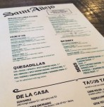 Saint Anejo Brunch 5