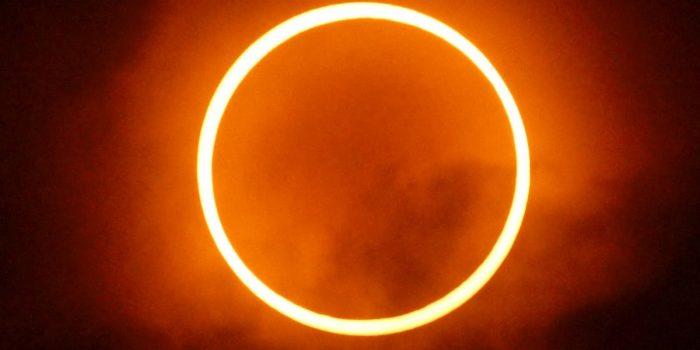 Nashville Solar Eclipse